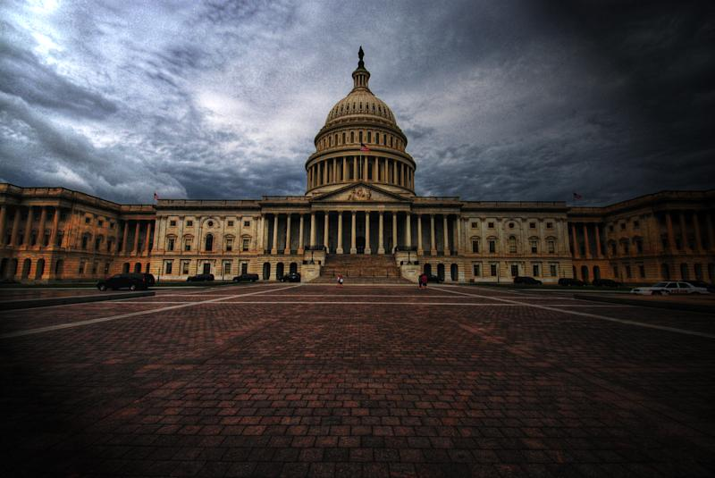 Congress Makes a Deal on 2020 Spending, but the Budget Battle Is Far from Over