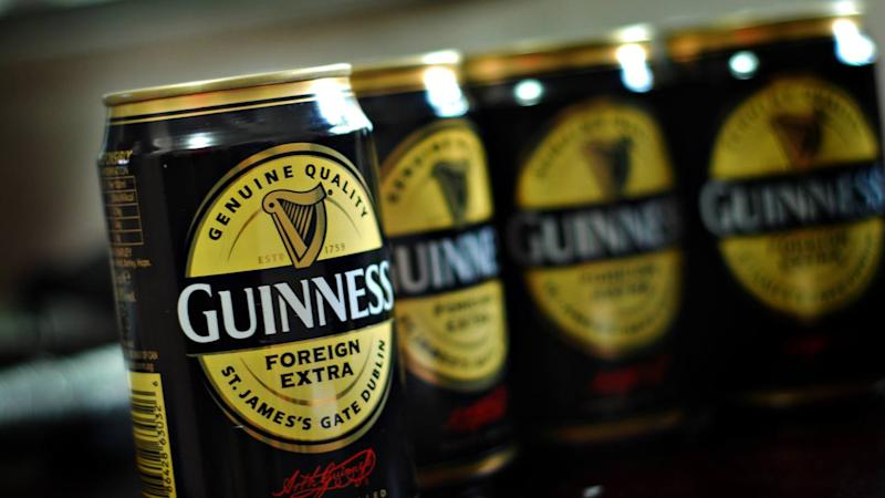 Guinness to spend 16 mn euros on plastic-free packaging for beer in welcome move