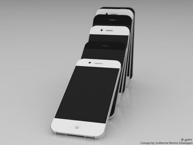 Al Gore, an Apple board member, 'confirms' multiple iPhone models due in October