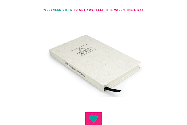 "<p>People swear by the healing powers of this journal. Using it as a five-minute daily investment with a focus on gratitude and happiness. Five minutes well-spent. $22.95, <a href=""https://www.intelligentchange.com/products/the-five-minute-journal"" rel=""nofollow noopener"" target=""_blank"" data-ylk=""slk:Intelligent Change"" class=""link rapid-noclick-resp"">Intelligent Change</a>. </p>"
