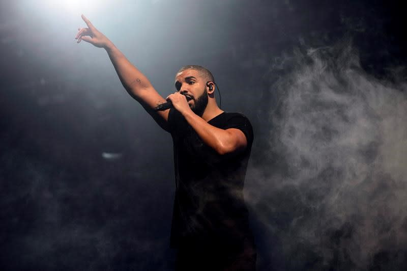 Drake's tour with Migos postpones two more concert stops, this time in Miami