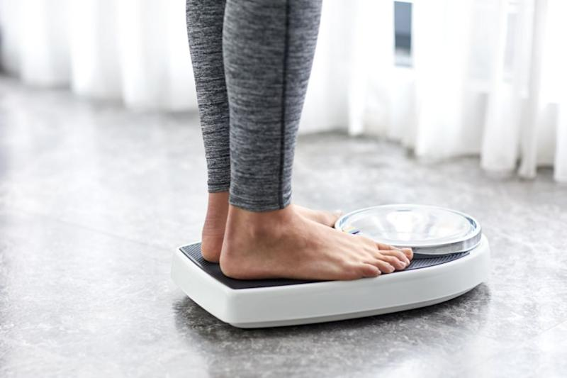 Short women have a slower metabolism. Photo: Getty