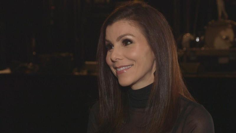 Heather Dubrow Weighs In on Returning to 'The Real Housewives of Orange County' for Season 13 (Exclusive)