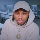 """<p>At the end of 2013, YouTuber Tré Melvin <a href=""""https://www.youtube.com/watch?v=Iqv1-Ac4Xm8"""" rel=""""nofollow noopener"""" target=""""_blank"""" data-ylk=""""slk:shared his New Year's resolution"""" class=""""link rapid-noclick-resp"""">shared his New Year's resolution</a> with his fans: """"My New Year's resolution is to fully, utterly, and wholeheartedly be myself from this day forth,"""" Tré told his millions of subscribers. """"And I can't seem to achieve this resolution without unmasking myself. I am bisexual.""""</p><p>He goes on to say how his news """"shouldn't be a big f*cking deal, but unfortunately, society makes it a big f*cking deal.""""</p><p>His video has seemingly since been deleted, but another YouTube account <a href=""""https://www.youtube.com/watch?v=6uRD2tHotGI"""" rel=""""nofollow noopener"""" target=""""_blank"""" data-ylk=""""slk:reuploaded it"""" class=""""link rapid-noclick-resp"""">reuploaded it</a>.</p>"""