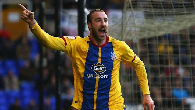 <p>Glenn Murray's thirty goals in the 2012/13 Championship season led Crystal Palace to the Premier League, but proved far less prolific in the top-flight as he mustered one goal in fourteen appearances.</p> <br><p>Bournemouth signed Murray ahead of the 2015/16 to give the striker another chance in the league, but only three goals followed and he was loaned to Championship Brighton last season.</p> <br><p>Murray found his form with fourteen in twenty-two games but was surely devastated when Brighton were promoted and his move back to the Premier League was made permanent.</p>
