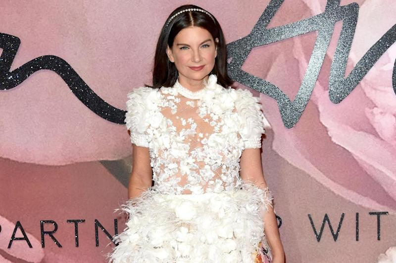 Fashion entrepreneur Dame Natalie Massenet is co-chairman of luxury online retailer Farfetch: Getty Images