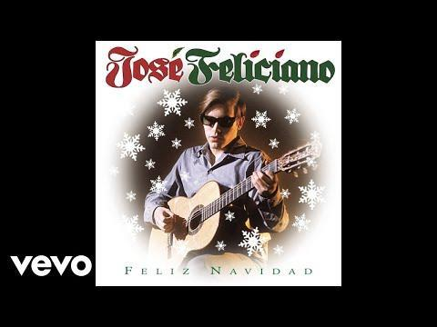 "<p>Penned by Puerto Rican singer Feliciano in 1970, the Spanish good wishes remain a classic five decades later.</p><p><a href=""https://www.youtube.com/watch?v=N8NcQzMQN_U"" rel=""nofollow noopener"" target=""_blank"" data-ylk=""slk:See the original post on Youtube"" class=""link rapid-noclick-resp"">See the original post on Youtube</a></p>"