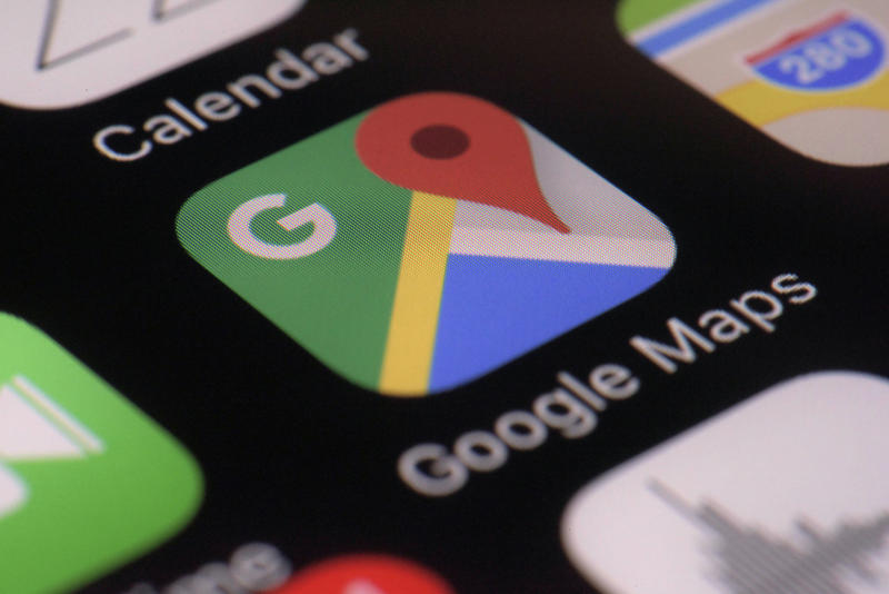 Google Maps now highlights photos of restaurants' most popular dishes
