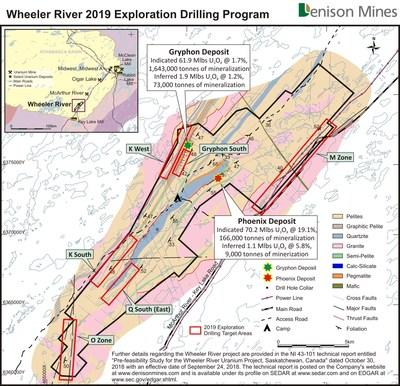 Denison Mines Corp. (CNW Group/Denison Mines Corp.)