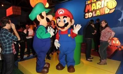 Nintendo Reports Loss After 3DS Price Slash