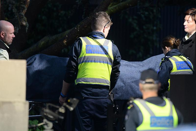 Fatal Melbourne shooting labelled terror attack