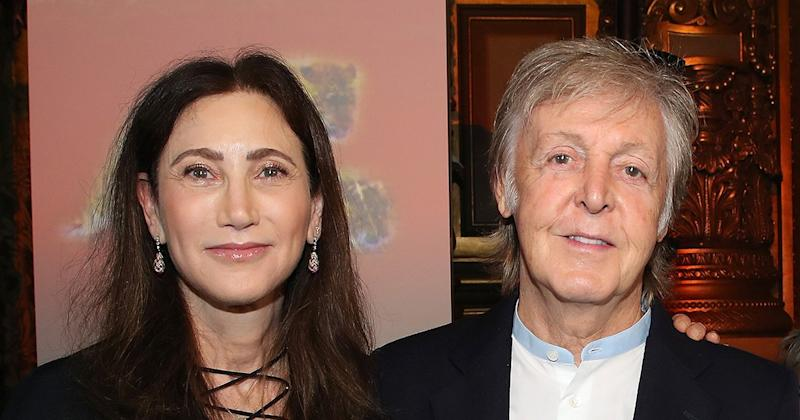 Watch Paul McCartney Give a Surprise Performance at Wife Nancy Shevell's Company Holiday Party