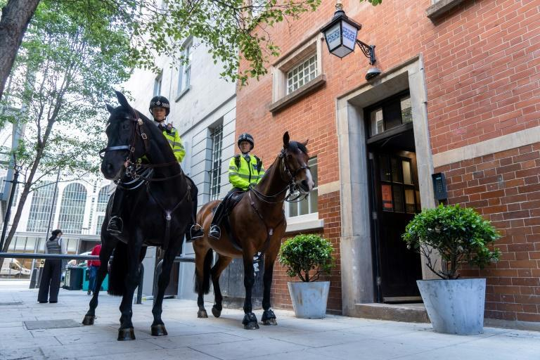 The Runners were Britain's first organised police force, made up of local volunteer watchmen in the early 18th century armed with just a bell, rattle, lantern and staff