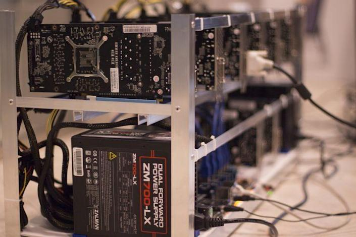 Companies that Benefit From Crypto Mining