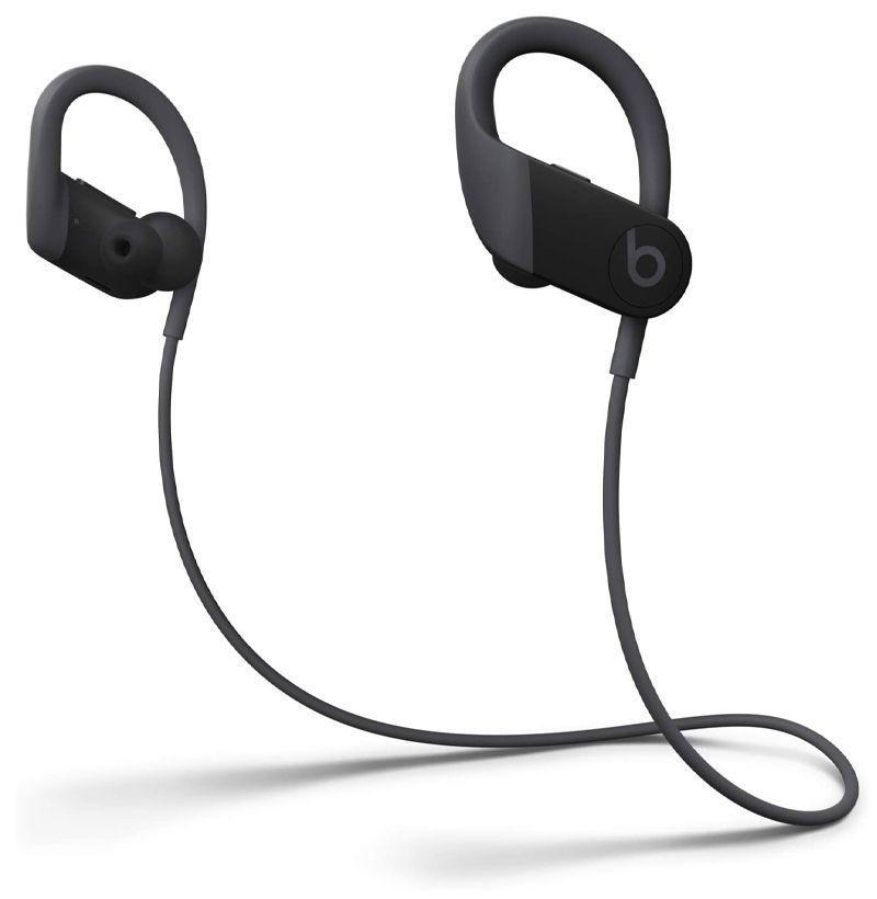 """<p><strong>Beats</strong></p><p>amazon</p><p><strong>$79.97</strong></p><p><a href=""""https://www.amazon.com/Powerbeats-High-Performance-Wireless-Earphones-Headphone/dp/B0858JWG2S?tag=syn-yahoo-20&ascsubtag=%5Bartid%7C10049.g.37898893%5Bsrc%7Cyahoo-us"""" rel=""""nofollow noopener"""" target=""""_blank"""" data-ylk=""""slk:Shop Now"""" class=""""link rapid-noclick-resp"""">Shop Now</a></p><p><strong><del>$149.95</del> (47% off)</strong></p><p>These are the earbuds to trump <a href=""""https://www.esquire.com/lifestyle/g34332563/best-wireless-earbuds-2020/"""" rel=""""nofollow noopener"""" target=""""_blank"""" data-ylk=""""slk:all other earbuds"""" class=""""link rapid-noclick-resp"""">all other earbuds</a>. They are just so stylish, workout-friendly, and fall-proof. The kind of earbuds people in the know-know use. Now only half the price.</p>"""