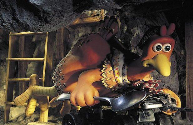 Mel Gibson's Role in 'Chicken Run' Sequel Will Be Recast
