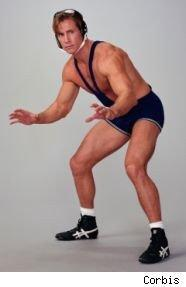 Wrestling scholarships require marketing to recruiters