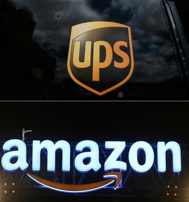 E-commerce colossus Amazon announced it is creating more than 100,000 jobs in operations such as packing and delivery, and shipping giant UPS expects to sign up at least 50,000 workers ahead of the 2020 holiday season