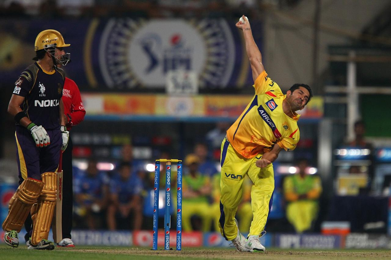 <p>Breakout seasons – 2013-14; 43 wickets in 31 matches at 18.09<br />Mohit Sharma got a call from the India team for the 2013 Zimbabwe team after his IPL success. </p>