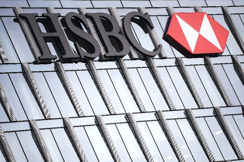 HSBC was one of six major US and European banks that were fined a total $4.2 billion by global regulators in a November 2014 crackdown for attempted manipulation of the foreign exchange market