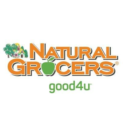 Natural Grocers (PRNewsfoto/Natural Grocers by Vitamin Cott)