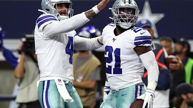 How to Watch Dolphins vs. Cowboys, NFL Live Stream, Schedule, TV Channel, Start Time