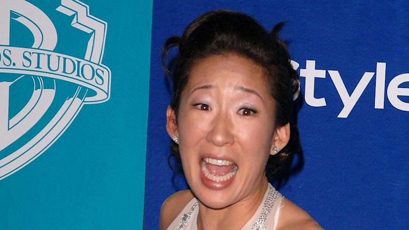 <p>She is the first actress of Asian descent to be nominated in the category of Lead Actress In A Drama Series.</p>