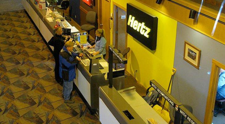 Hertz Global News: HTZ Stock Tumbles Further on Rights Offering Fallout