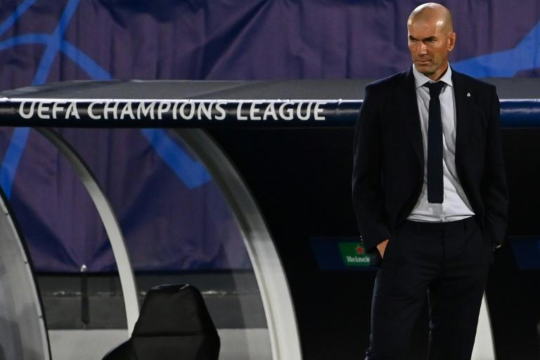 Zinedine Zidane will find himself under more pressure if Real Madrid lose the Clasico against Barcelona on Saturday, for a third defeat in a week