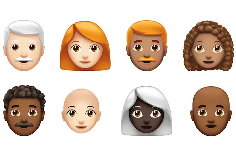 New emoji update for iOS 12 brings more diversity to your WhatsApp messages: Apple