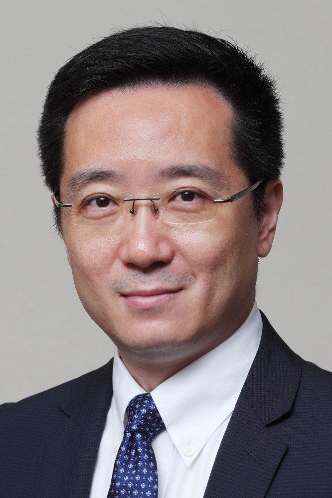 EpimAb Biotherapeutics CEO Wu Chengbin says its leading antibody candidate EMB-O1 is currently progressing to phase two clinical studies in both China and the US. Photo: Handout