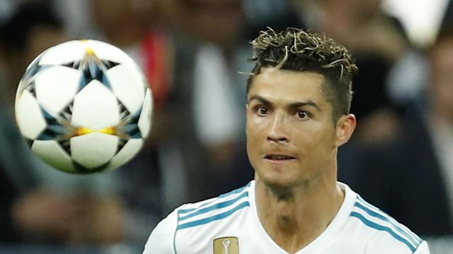 Champions League success is Juventus' ultimate goal, and Massimiliano Allegri is confident Cristiano Ronaldo can help them get it.