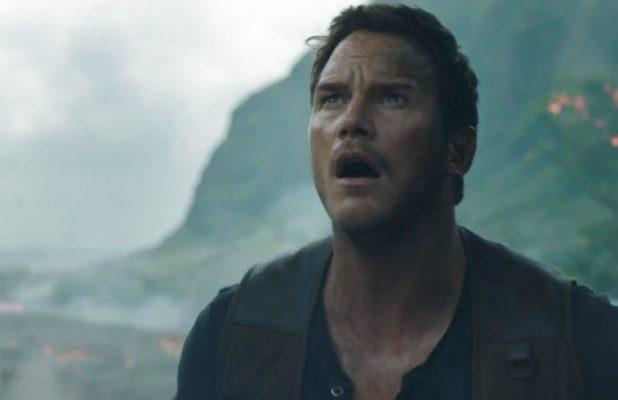 Chris Pratt Accidentally Deletes Over 50,000 Emails: 'I'm Trying Not to Panic'