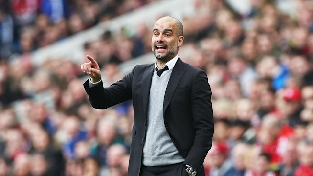 Manchester City and Sevilla dare not follow up European woe with defeat to Liverpool or Atleti and their coaches have a common inspiration.