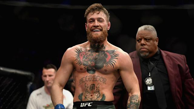 UFC president Dana White has confirmed Conor McGregor and Donald Cerrone have agreed to a welterweight bout in January 2020.