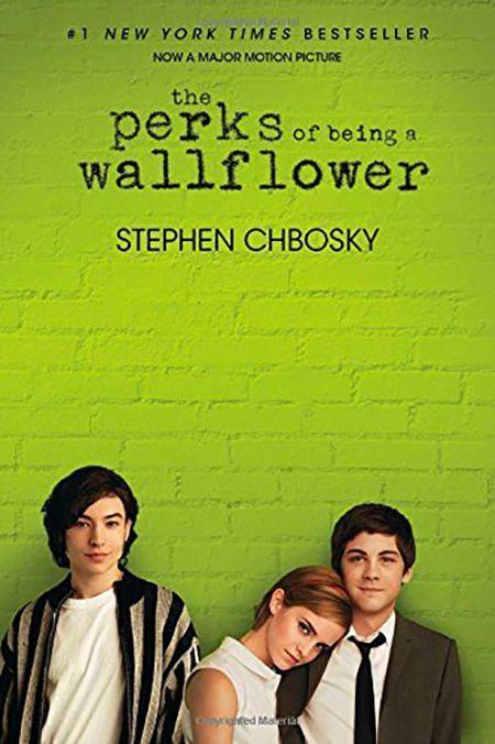"""<p><strong>Stephen Chbosky</strong></p><p>amazon.com</p><p><strong>$3.99</strong></p><p><a href=""""https://www.amazon.com/dp/1451696191?tag=syn-yahoo-20&ascsubtag=%5Bartid%7C10055.g.22749180%5Bsrc%7Cyahoo-us"""" rel=""""nofollow noopener"""" target=""""_blank"""" data-ylk=""""slk:Shop Now"""" class=""""link rapid-noclick-resp"""">Shop Now</a></p><p>This cult favorite takes a stark look at the heartbreaks, friendships, and weirdness of high school in all its honest glory. Kids who feel misunderstood may find a kindred spirit in Charlie, as he navigates the rocky road between childhood and adulthood. <strong><em><br></em></strong></p>"""