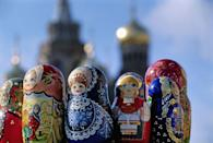 """<p>Learning Russian can expand your career opportunities and open up a world of new connections. It's the most widely spoken Slavic language and as it's not spoken widely by many Westerners, it's highly marketable in business, government and social circles. </p><p><a class=""""link rapid-noclick-resp"""" href=""""https://go.redirectingat.com?id=127X1599956&url=https%3A%2F%2Fwww.rosettastone.co.uk%2Frussian%2F&sref=https%3A%2F%2Fwww.redonline.co.uk%2Ftravel%2Fg37092767%2Fbest-languages-learn%2F"""" rel=""""nofollow noopener"""" target=""""_blank"""" data-ylk=""""slk:LEARN RUSSIAN"""">LEARN RUSSIAN</a></p>"""