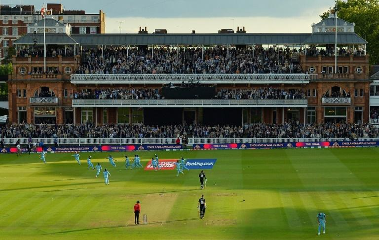 Lord's is the venue for Ireland's first ever Test against England