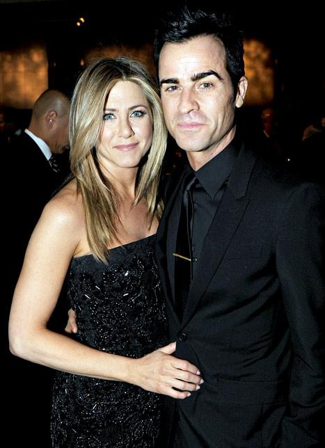 Jennifer Aniston's Dad DID Know About Justin Theroux Engagement