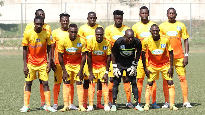 Muhoroni Youth back to football scene after one year lull