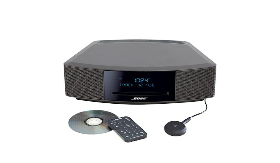 Fill any room with your favorite tunes. (Photo: HSN)