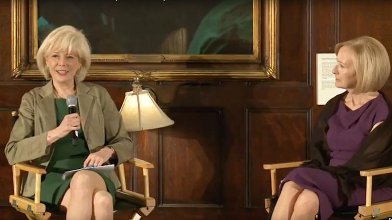 Trump told Lesley Stahl he bashes press so 'no one will believe' negative stories about him