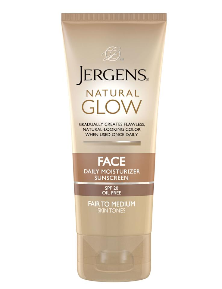 Jergens Natural Glow Healthy Face