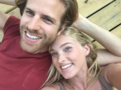 <p>Elsa and fellow blonde Tom have been dating for just over a year. Random couple facts: he owns an eyewear company and she used to be a professional basketball player. <i>[Photo: Instagram/tomtomdaly]</i> </p>