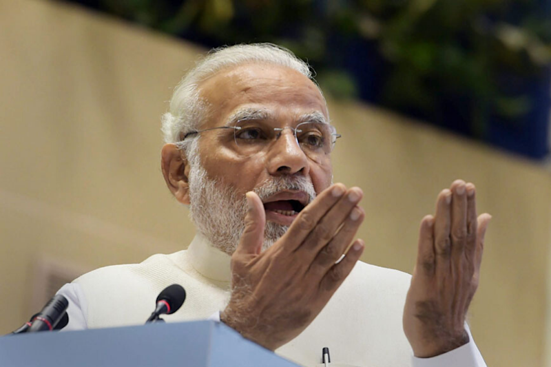 PM Modi Delayed Lockdown to Oust Kamal Nath Govt in MP, Claims Goa Congress