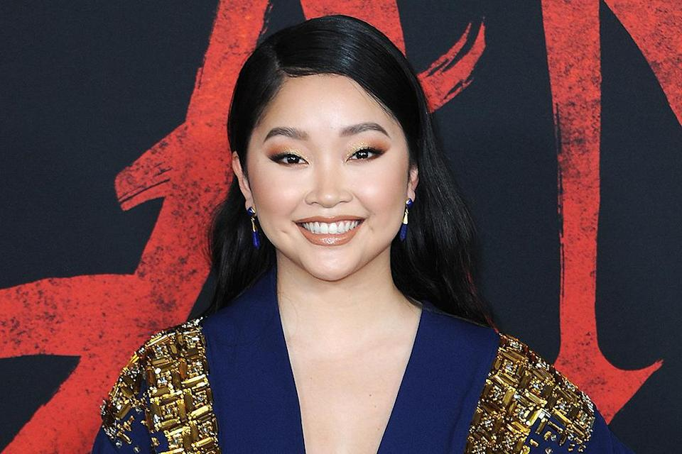 "<p>The actress (best known for her roles in the <em>To All the Boys I Loved Before </em>hit movie franchise) vows to prioritize self-care in her beauty routine this year. ""I just want to feel good. Feel as glowy as my skin looks,"" the Neutrogena ambassador tells PEOPLE. </p> <p>She became inspired to be ""more gentle"" with herself after watching the new Disney film, <em>Soul</em>. ""I want to live life to the absolute best and be so happy with every moment, no matter the circumstances,"" Condor says. ""I want my insides to glow just like my outside.""</p> <p>Read on for the products she uses to achieve just that. </p>"