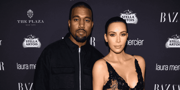 5 Details About Kim Kardashian & Kanye West's Baby Name And Birthday