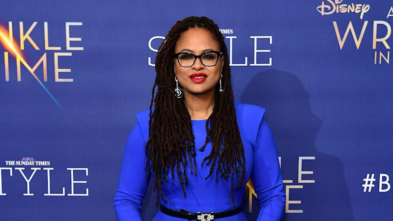Ava DuVernay criticises Stephen King over Oscar diversity comments