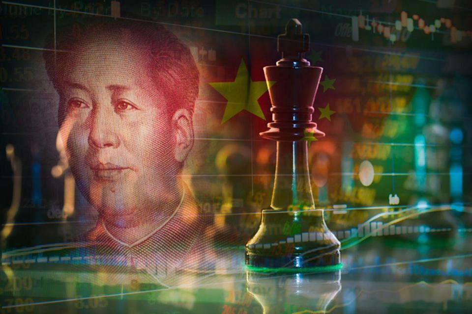 Stocks and bonds in emerging markets like China may already be in a meltdown, analysts warn.