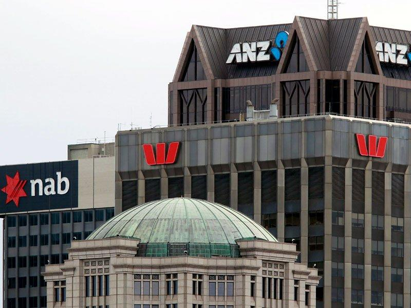 Banks charge $4 billion in fees: RBA